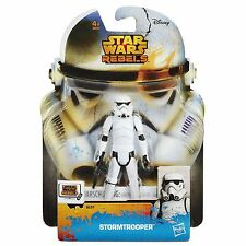 Star Wars Rebels Saga Legends STORMTROOPER Figure by Hasbro (SL01/A8644)