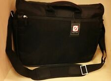 Messenger Bag With Long Strap Color Black Brand E Bag your e-life Special Price