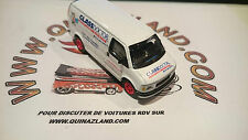 Johnny Lightning GMC Panel Van Edition Limitée Glass Doctor (9995)