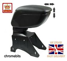 ARMREST CENTRE CONSOLE FOR VW GOLF MK1 MK2 MK3 MK4 POLO BORA JETTA PASSAT NEW