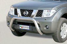 "Nissan Pathfinder 2005-2010 Ø76mm BULL BAR NUDGE BAR ""CE APPROVED""Frontbügel"