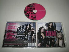 Monrose/I AM (starwatch/5051442-9323-2-4) CD Album