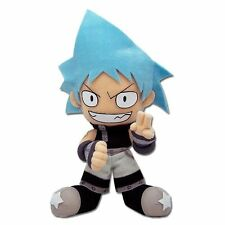 *NEW* Soul Eater: Black Star Plush by GE Animation