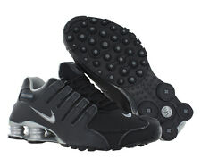 Nike Shox Nz Eu Running Men's Shoes Size 8.5