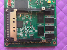 PCMCIA tray for WiFi card in Mercedes SD Connect Star Diagnosis unit