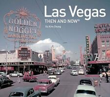 Then and Now#174: Las Vegas by Su Kim Chung (2016, Hardcover)