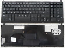 Shreelaptop Hp Probook 4520S 4525S Series Black 598692-001 Laptop Keyboard