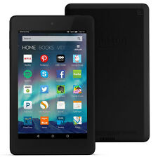 "Kindle Fire HD 6.0"" Screen 8GB 2MP Camera Quad-Core Wi-Fi Tablet - Black"