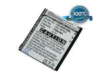 3.7V battery for Sharp XN-1BT63, SH6118C, SH6110, SH6110C, SH6118 Li-ion NEW
