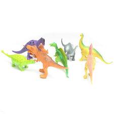 Toy Dinosaur Animaux Enfants en Plastique Animal set dinosaure pour enfants set dinosaure era