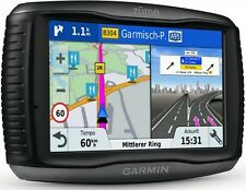 "GARMIN ZUMO 595 LM EUROPA MOTORRADNAVIGATION LIFETIME MAPS 12,7 CM 5,0"" DISPLAY"