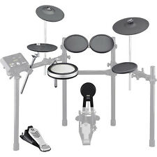 Yamaha DTP522 Electronic Drum Pad Tom Snare Cymbals Hi-Hat Pedal Set for DTX522K