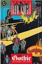 BATMAN: LEGENDS OF THE DARK KNIGHT #7 VG UNREAD--B-81-2  #24997