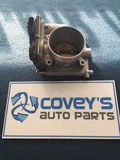 2004-2008 Mazda Rx8 Throttle Body With 90 K On It Tested Great N3H1