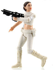 PADME AMIDALA • 100% COMPLETE • C9 • STAR WARS LEGACY COLLECTION DROID FACTORY