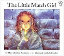 The Little Match Girl Andersen, Hans Christian Paperback