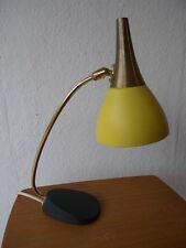 Exklusive Luxus Stilnovo Kaiser Tischlampe Lampe Table Lamp Mid Century 50er