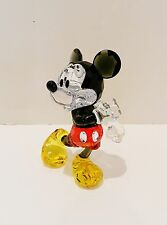 "SWAROVSKI /DISNEY  2017  "" MICKEY MOUSE "" ,  #5135887   BELOVED CHARACTER   NEW"