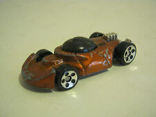 Hot Wheels Copper GL 10, McDonald's Happy Meals, dated 1999 Good cond. (EB6-23)