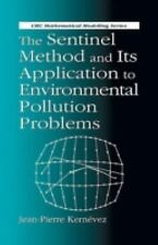 The Sentinel Method and Its Application to Environmental Pollution Pro-ExLibrary