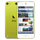 Apple iPod touch 5th Generation 32GB Yellow Very Good Condition