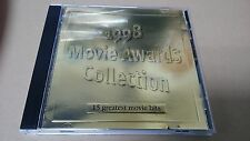 1998 Movie Awards Collections Gold CD