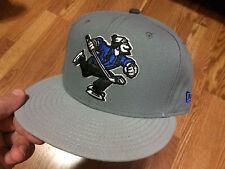 Vancouver Lumberjacks nhl New Era Fitted hat cap 7 1/8 for jordan 14