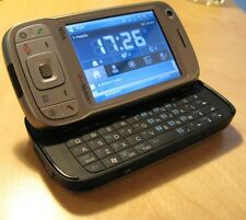 HTC MDA Vario III (Ohne Simlock) Smartphone 3MP WLAN TOUCH GPS QWERTZ 3G OFFICE