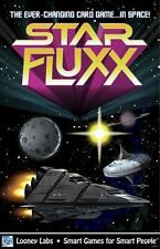 Star Fluxx Deck (Looney Labs) Card Game  NEW!!   LOO 047