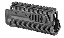 PRG -S Fab Defense- G Rail System Picatinny Compatable Attachment Black Color