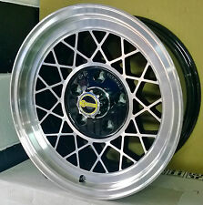"""15""""x 7 OS FORMULA HOTWIRE ALLOY MAG WHEELS suit MOST 4 & 5 STUD OLD SCHOOL CARS"""