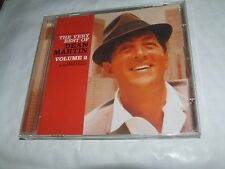 Dean Martin - The Very Best Of  Volume 2 (The Capitol & Reprise Years) CD