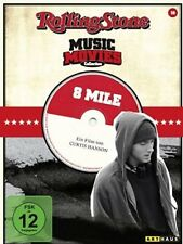 DVD - Rolling Stone Music Movies Collection 10: 8 Mile