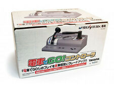 ## original JAP SEGA SATURN Densha de Go Arcadestick / Stick in OVP - TOP ##