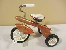 Hallmark  Kiddie Car Classics 1960 MURRAY BLAZ-O-JET Tricycle NIB QHG6313 (217)