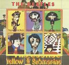 THE BEATLES JOHN LENNON YELLOW SUBMARINE STAMP SHEETLET - MINT UNMOUNTED