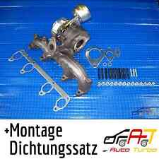 Turbolader VW Bora Golf IV Beetle Sharan Polo 1.9TDI 90 110 115 PS 713672