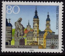 Germany 1995 The 1000th Anniversary of Gera SG 2613 MNH