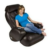 Espresso iJoy 2580 Robotic Human Touch Massage Chair Recliner - New in the Box