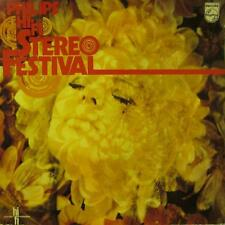 Various Classical(Vinyl LP)Philips Hi-Fi Stereo Festival-Phillips-6830 -VG/VG