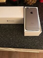Apple iPhone 6 - 64GB - Space Grey (with Vodafone) Smartphone
