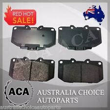 Front Brake Pads 1170 for Subaru WRX Forester & Nissan 200sx 300zx Skyline Turbo