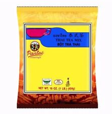 Pantai(Pantainorasingh) Mix Thai Tea Leaves 1L(16oz)454g