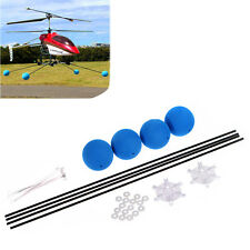 RC Helicopter Landing Training Kit Gear for MJX F45 F46 GT QS8005 WL V913 V912