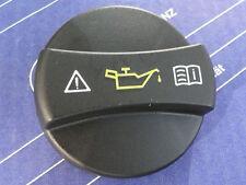 Genuine Mercedes Oil Filler Cap for W109 W116 W123 W124 W126 W201 W210