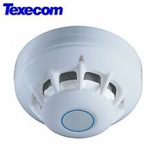 TEXECOM EXODUS AGB 0001 OH/4W MULTI-SENSOR OPTICAL HEAT DETECTOR BRAND NEW