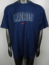 NIKE LEBRON JAMES USA OLYMPICS BASKETBALL XL NEW USA Dream Team Witness Shirt