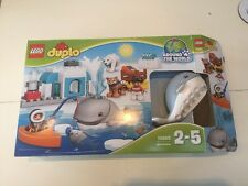 LEGO DUPLO Arctic - Brand New - But Box has been opened