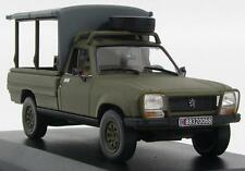 Peugeot 504 pick-up army 1:43 Norev
