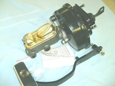 69  MUSTANG COUGAR  DISC BRAKE BOOSTER For AUTOMATIC TRANS  ALL NEW